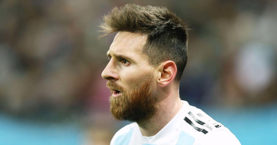 Sincerão | Um fenômeno e um filho da p..., diz Messi sobre filhos