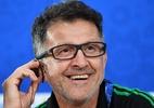 """Alvo do Santos, Osorio cita várias ofertas e diz: Colômbia """"é prioridade"""" - Hector Vivas/Getty Images"""
