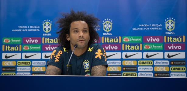 Jogador será substituído em jogos, mas comissão técnica ainda não cita novo nome - Pedro Martins / MoWA Press