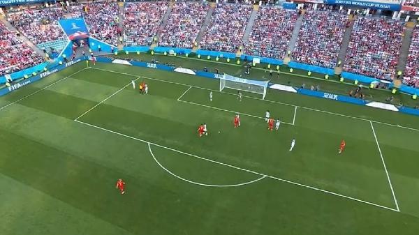 fa42abcab63fe Copa 2018  Bélgica
