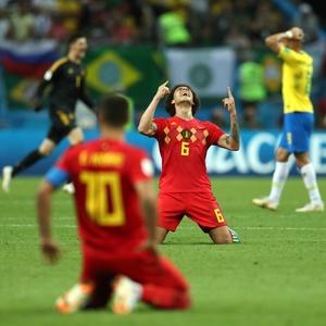 Vitória belga sela 4ª Copa seguida da Europa. Domínio nunca foi tão grande a03164e774bbd