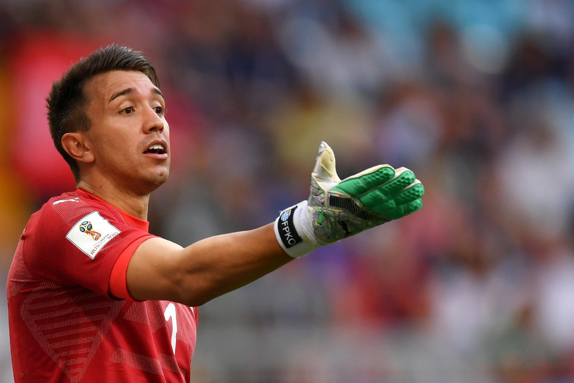 7a97a64eb7 Uruguai na Copa 2018  Antes de falha contra a França