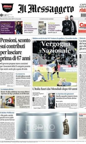 Jornal Il Messaggero