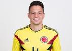 Leverkusen confirma que Arias ficará seis meses afastado por lesão nas Eliminatórias - Maja Hitij - FIFA/FIFA via Getty Images