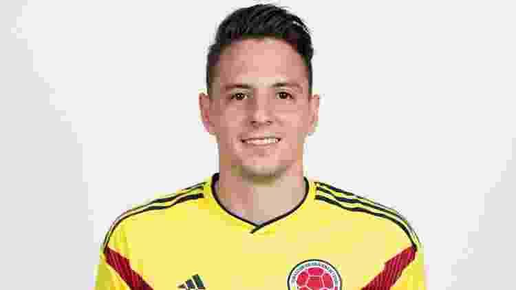 Santiago Arias (Colômbia) - Maja Hitij - FIFA/FIFA via Getty Images - Maja Hitij - FIFA/FIFA via Getty Images