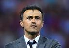 Por motivos pessoais, Luis Enrique deixa o cargo de técnico da Espanha - David Ramos/Getty Images
