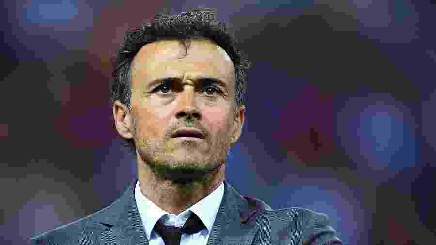 Treinador será substituído por Robert Moreno, que já vinha comandando a Espanha em jogos recentes - David Ramos/Getty Images