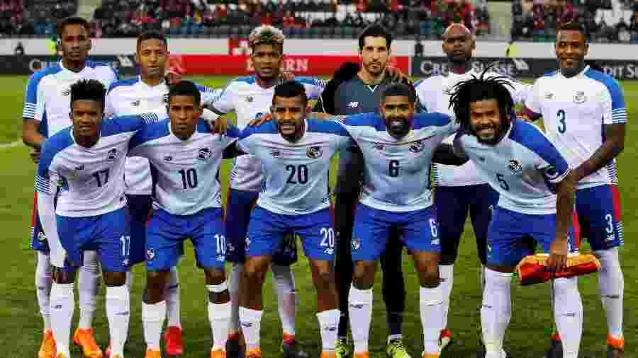 Pré-convocação do Panamá tem Baloy e sete jogadores que atuam nos EUA f12290e4564a8