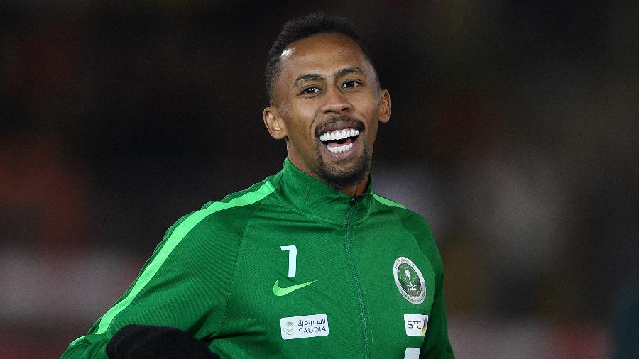 f28155b4a Convocação da Arábia Saudita  Veja a lista de convocados da seleção ...