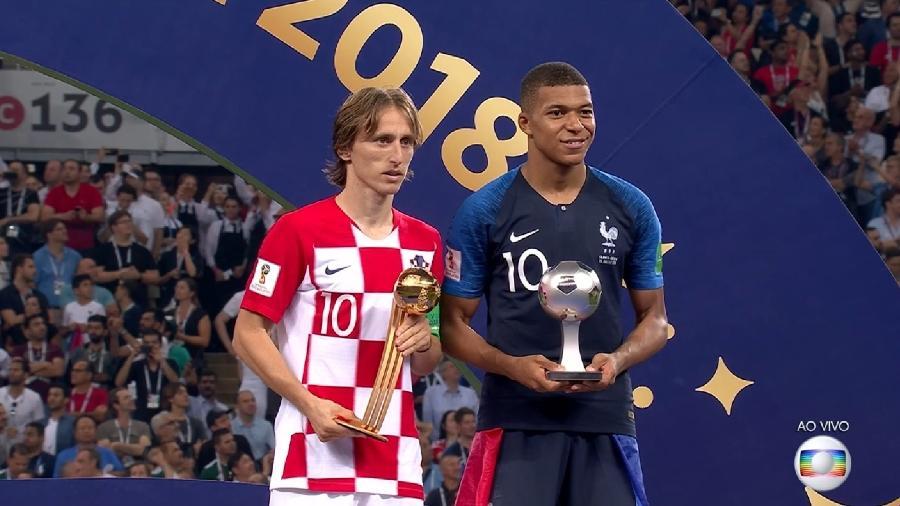 bd130171a7fe5 Data Fifa tem astros da Copa de volta às seleções em clássicos europeus