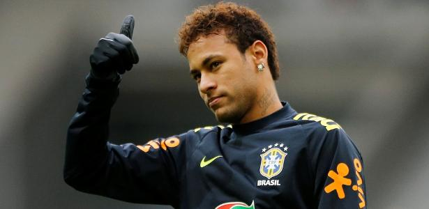 Neymar é a contratação mais cara da história do futebol: 222 milhões de euros - REUTERS/Pascal Rossignol