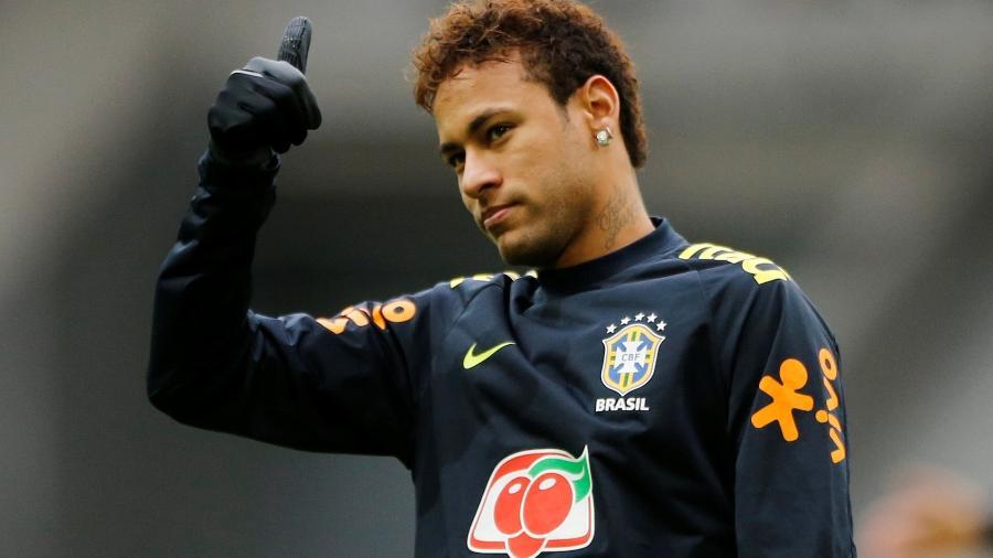 13e7b5aaf2 Neymar lidera seleção de R  3 bilhões dos jogadores mais valiosos da Copa
