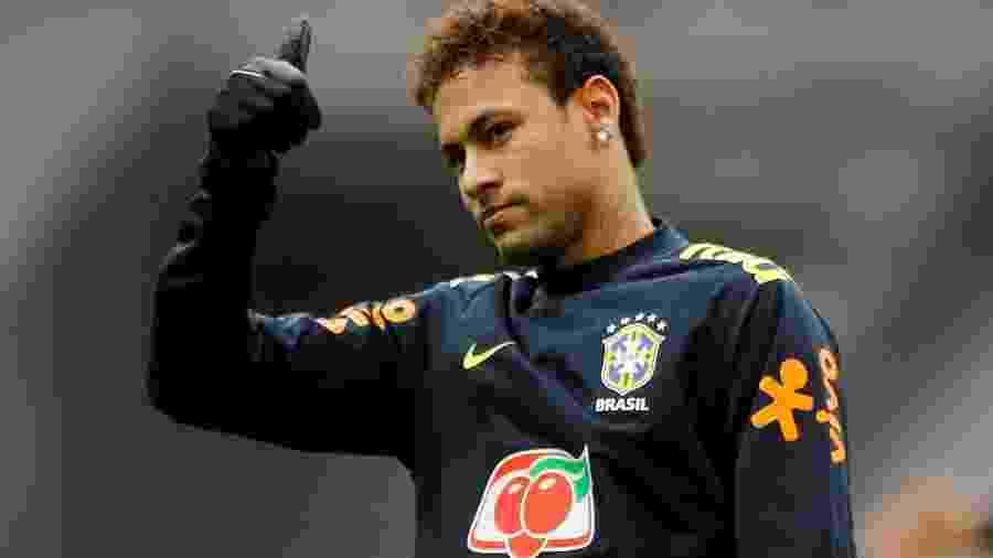 Neymar lidera seleção de R  3 bilhões dos jogadores mais valiosos da Copa 7a095c7cfe5d6