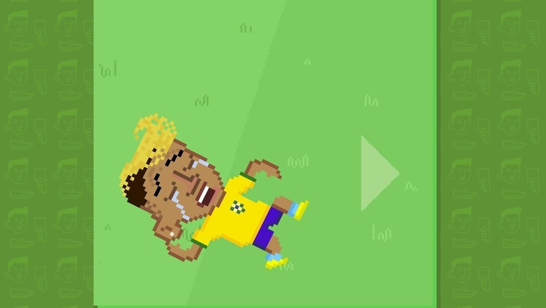 Neymar cai NeyBoy Challenge