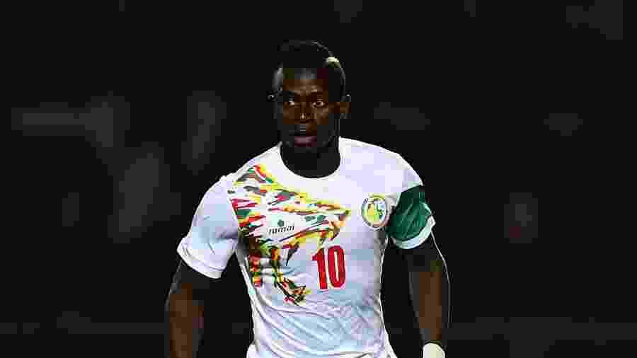 Convocação de Senegal  Veja a lista de convocados da seleção - UOL ... d34374a27ee4e