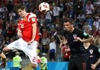 Mário Fernandes é o 7º brasileiro a marcar por outras seleções em Copas - Kevin C. Cox/Getty Images