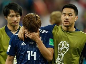 09f9178116 Japão na Copa do Mundo 2018  Resultados