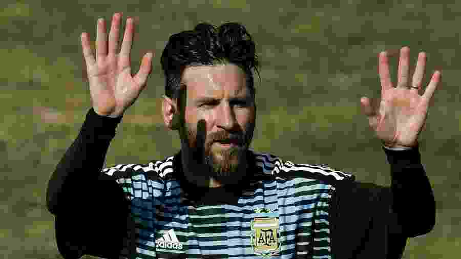 ALEJANDRO PAGNI/AFP