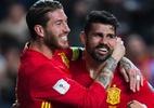 Sergio Ramos exalta responsabilidade da seleção após demissão de técnico -  Juan Manuel Serrano Arce  e5d181a5be304