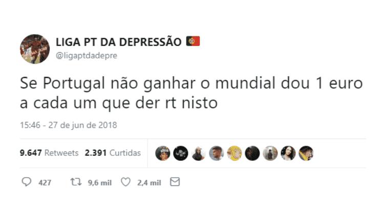 portugueses - reprodução - reprodução
