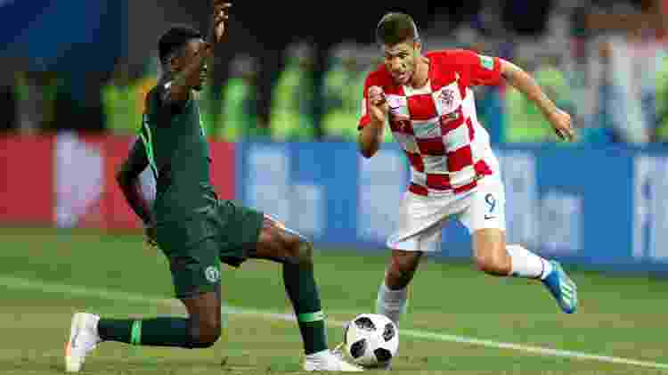 kramaric - REUTERS/Matthew Childs - REUTERS/Matthew Childs