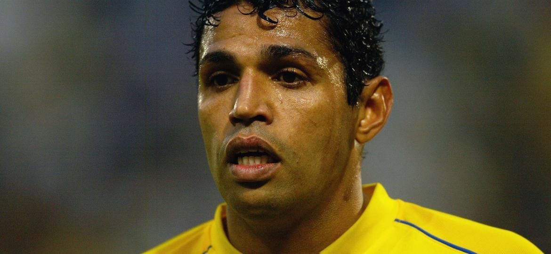 Sonny Anderson prevê França favorita contra Uruguai e reencontro com Brasil 71fce40fba1ea