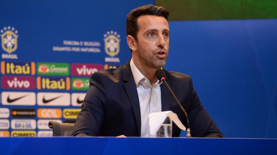 Edu Gaspar negociou o valor dos prêmios diretamente com a direção e deve repassar para o grupo - Pedro Martins / MoWA Press