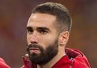 Carvajal volta, e Vázquez é a novidade da Espanha para enfrentar o Irã - Denis Doyle/Getty Images