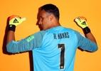 Multicampeão e herói de Copa, Navas encara Alisson, seu possível sucessor - Jamie Squire - FIFA/FIFA via Getty Images