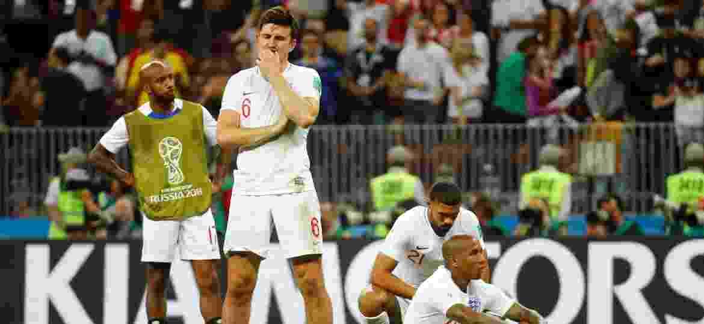 ff899bba5c Inglaterra sonha e canta