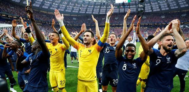 Presidente da Federação Francesa de Futebol nega boicote a Copa de 2022