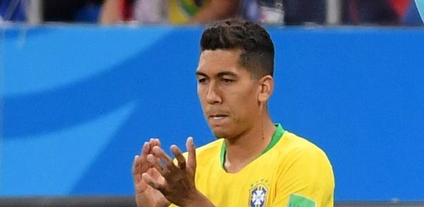 Em pré-temporada com o Liverpool, atacante mira título com o Brasil em 2022