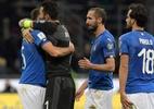 Italianos se desinteressam pela Copa após fiasco, mas torcem pelo Brasil - AFP PHOTO / Miguel MEDINA