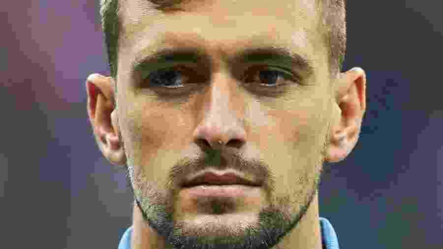 De Arrascaeta foi titular apenas no primeiro jogo do Uruguai na Copa - Adam Nurkiewicz/Getty Images