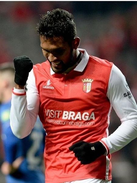 Dyego Souza pelo Braga - Reprodução/Instagram