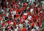 Tensão com a Rússia faz europeus jogarem a Copa