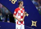 Com Modric e novos nomes, Croácia divulga convocação para Liga das Nações - Shaun Botterill/Getty Images
