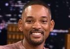 Jogador japonês cria fundo de investimento com Will Smith (Foto: Theo Wargo/Getty Images for NBC)