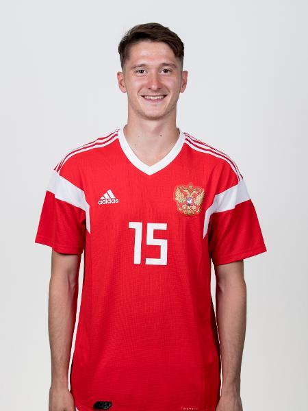 Segundo jogador, Rússia está determinada a se tornar o primeiro time a marcar um gol contra a sólida defesa uruguaia - Lars Baron - FIFA/FIFA via Getty Images