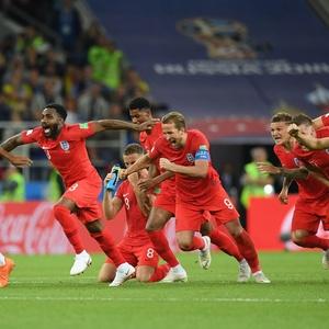 3 de JulhoDá para levar a sério Inglaterra é única campeã de seu lado da  chave a6b7f3c87fbdd
