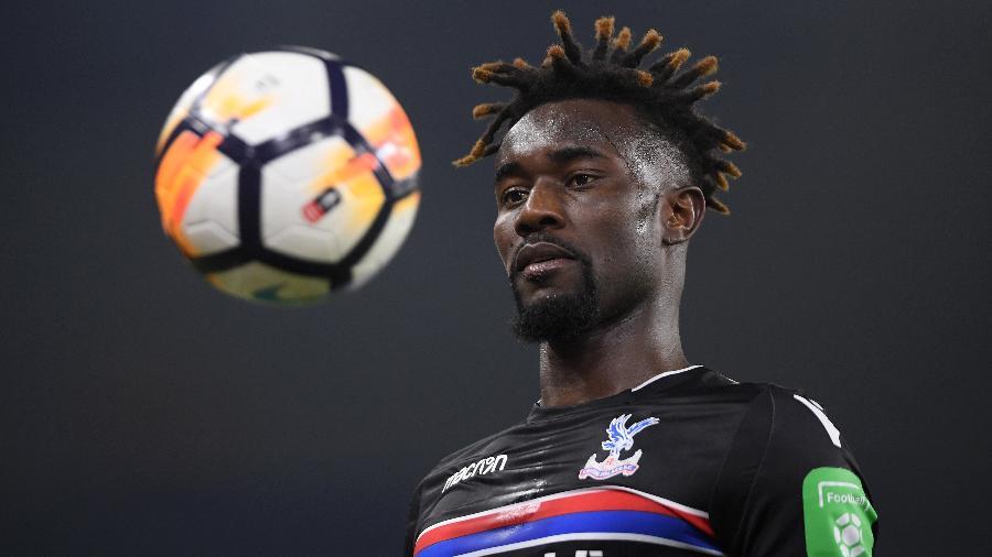 Souaré fraturou o fêmur no fim de 2016 e voltou a jogar um ano depois - Mike Hewitt/Getty Images