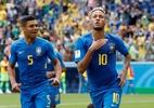 """Brasil fica a um empate da próxima fase e terá """"decisão"""" contra Sérvia - REUTERS/Carlos Garcia Rawlins"""