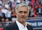 "Torcedor do United, Bolt critica estilo de Mourinho: ""Entediante"" - Lee Smith/Reuters"
