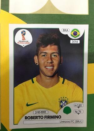 32f643570e Copa do Mundo 2018  Erro faz Panini produzir álbum da Copa do Mundo ...