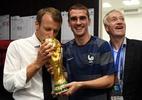 David Ramos/Fifa/Getty Images