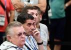 Hierro substitui Lopetegui e comandará Espanha na Copa do Mundo - AFP cdd943a62fe74