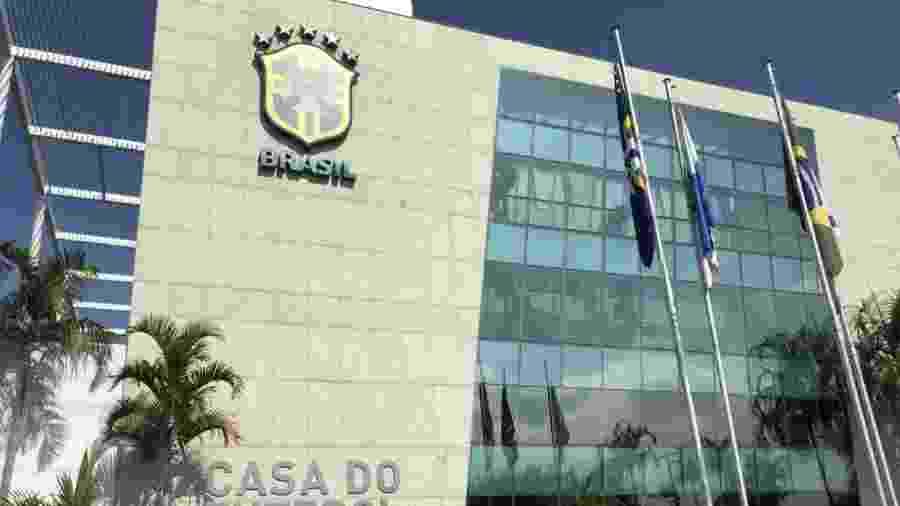 Desde o início do ano, a CBF já recebeu R$ 137 milhões - Pedro Ivo Almeida/UOL