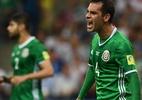 Rafael Márquez anuncia aposentadoria do futebol após derrota para o Brasil - AFP