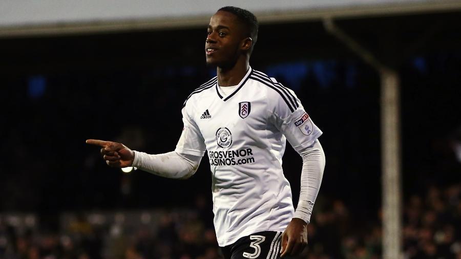 Sessegnon tem se destacado com gols pelo Fulham na Inglaterra - Jordan Mansfield/Getty Images