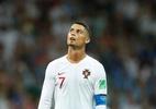 Opinião: Cristiano Ronaldo perdeu a Copa, mas poderia pagar os impostos - AFP PHOTO / Odd ANDERSEN